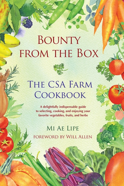 Bounty from the Box Cookbook